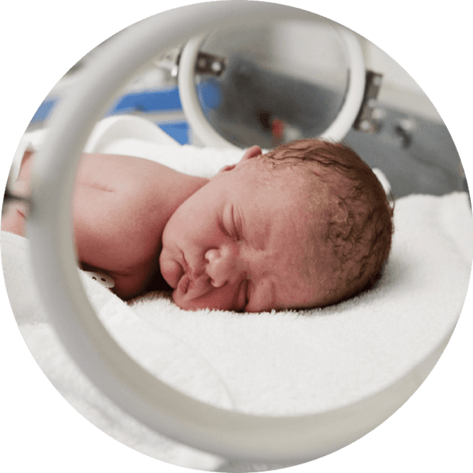 Neonatal Intensive Care Unit at Southampton Hospitals Charity
