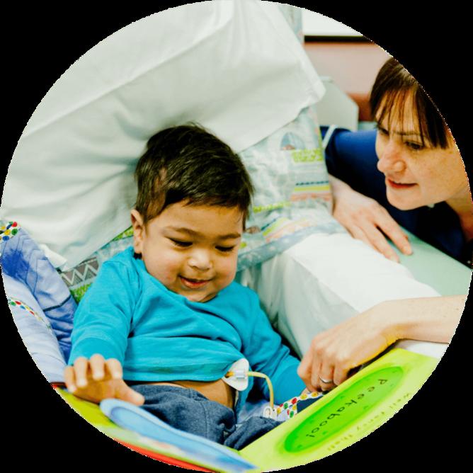 Leading the Way, Southampton Children's Hospital