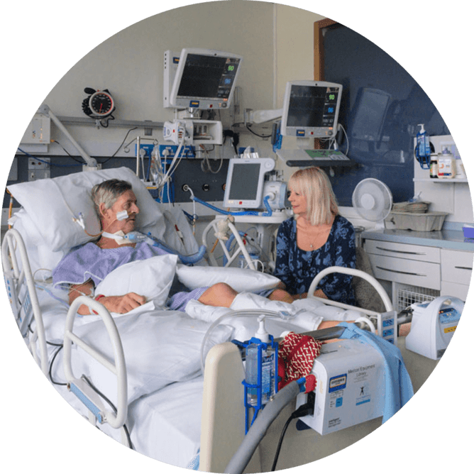 Different Ways to Donate at Southampton Hospitals Charity